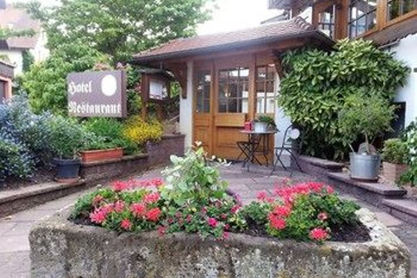 Hotel Altenberg - фото 17