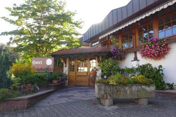 Hotel Altenberg - фото 18