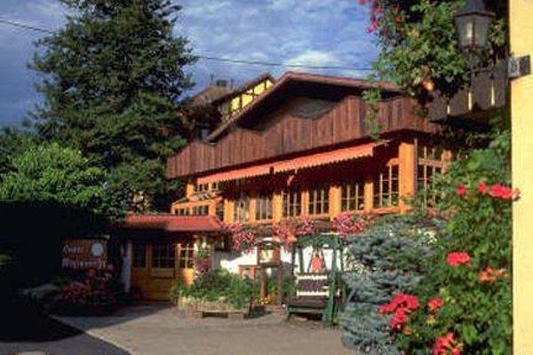Hotel Altenberg - фото 21