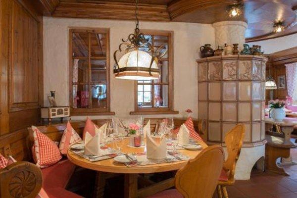 Gasthaus Auerhahn - фото 12