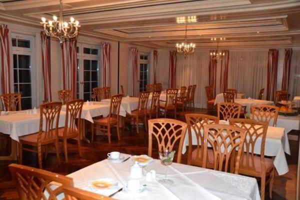 Gasthaus Auerhahn - фото 13