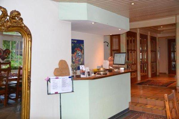 Gasthaus Auerhahn - фото 18