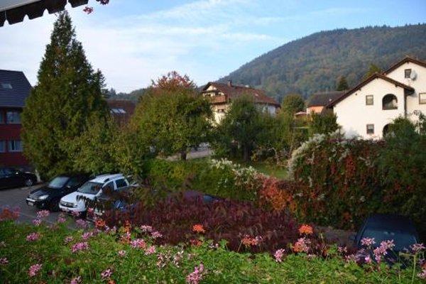 Gasthaus Auerhahn - фото 21