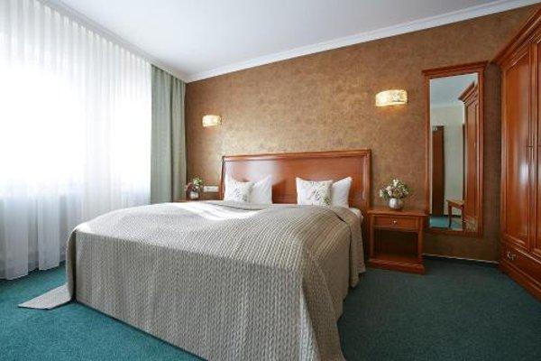 Hotel Beek - фото 50