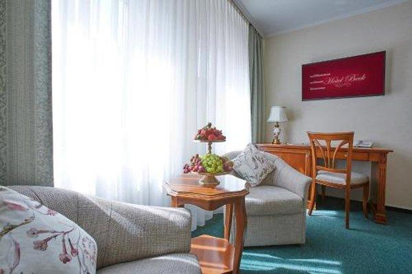 Hotel Beek - фото 8