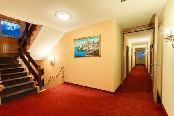Schwarzwaldhotel Sonne - фото 18