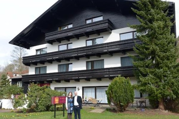 Schwarzwaldhotel Sonne - фото 22