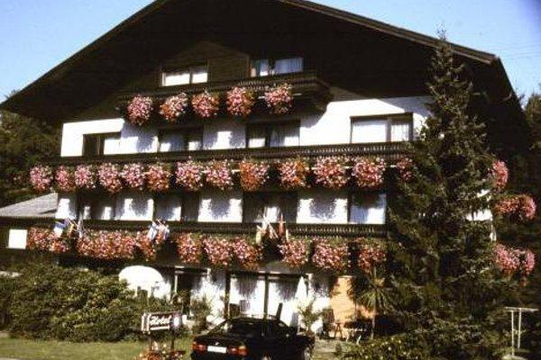 Schwarzwaldhotel Sonne - фото 23