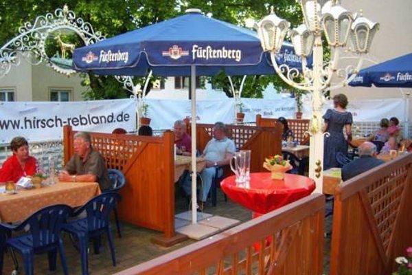 Gasthaus Hirsch - фото 11