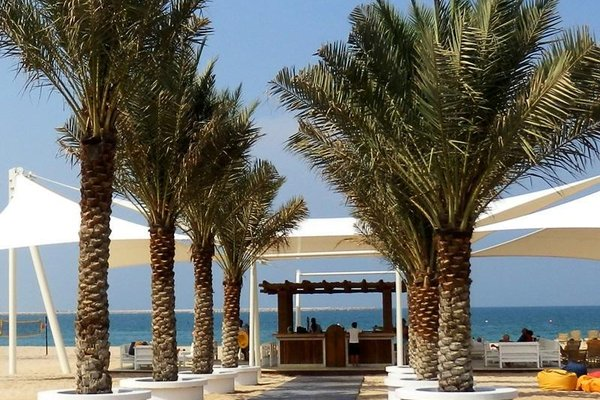 Al Hamra Palace Beach Resort - фото 19