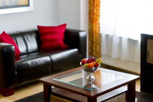 Apartment zum Goldenen Lowen - фото 12