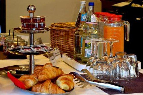 Hotel Athos - фото 18