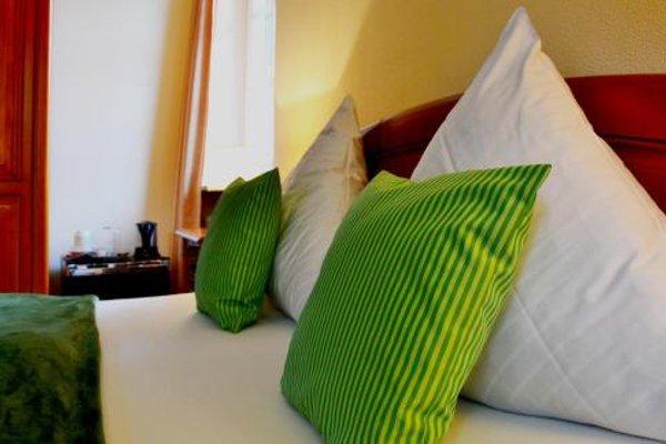 Hotel Athos - фото 3