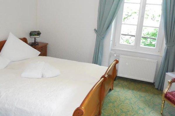 Hotel Athos - фото 4