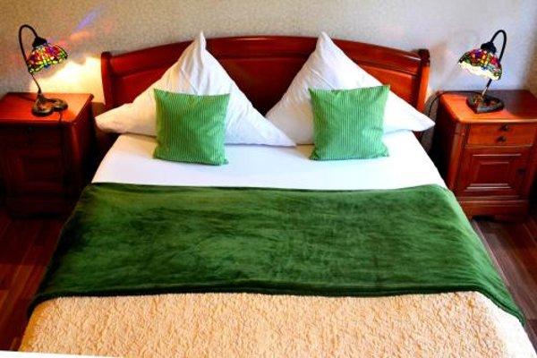 Hotel Athos - фото 5