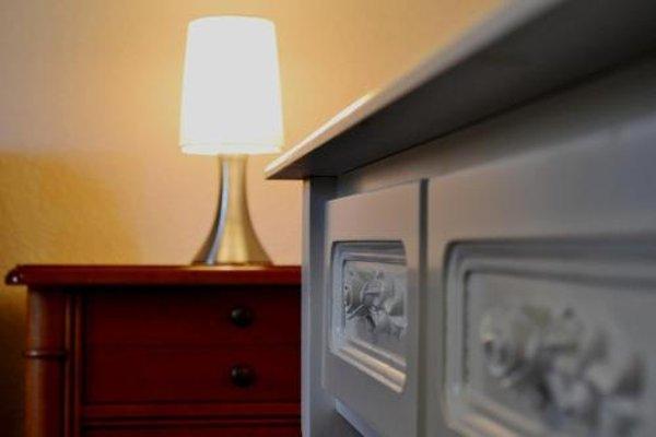 Hotel Athos - фото 7