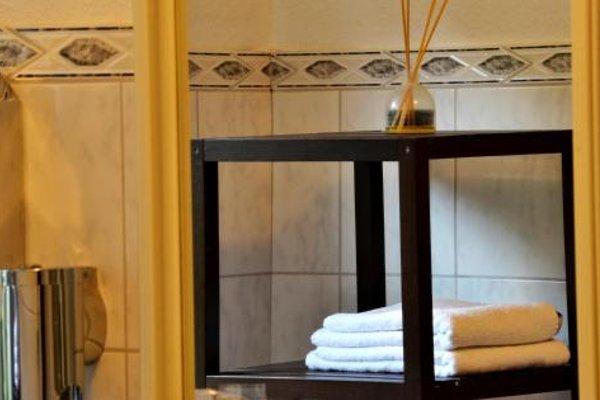 Hotel Athos - фото 9