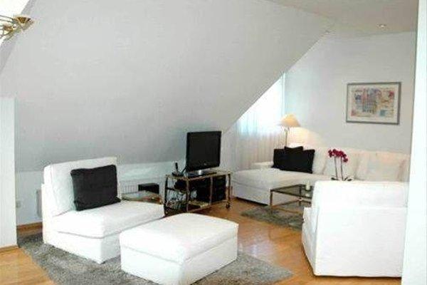 Ferienwohnungen in der Villa Carola - 50