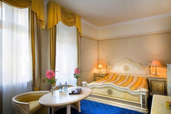 Hacker´s Grand Hotel - фото 50