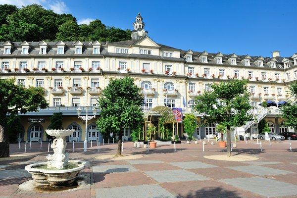 Hacker´s Grand Hotel - фото 21