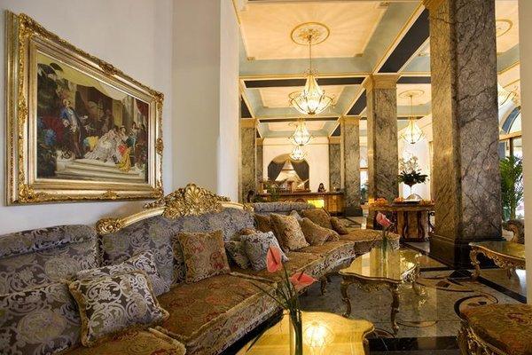 Hacker´s Grand Hotel - фото 5