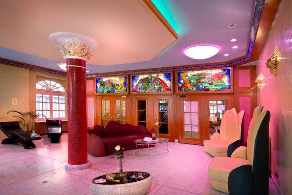 Hacker´s Grand Hotel - фото 6