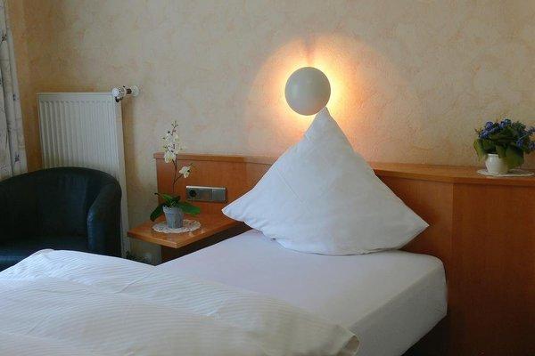 Hotel Quellenhof - фото 50