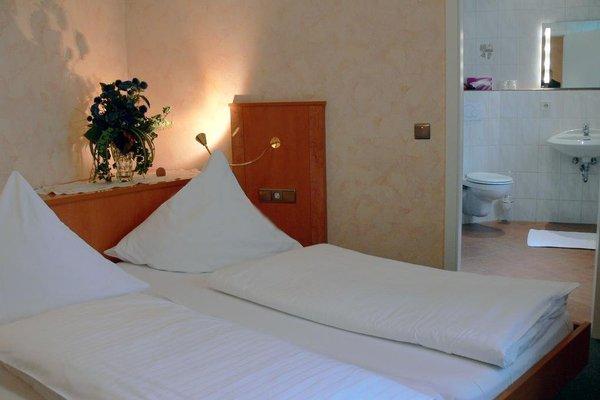 Hotel Quellenhof - фото 3