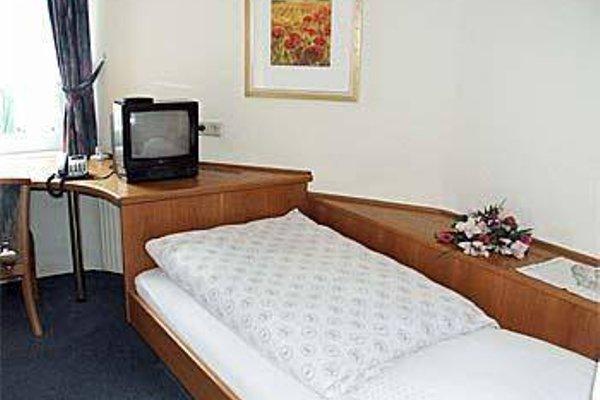 Hotel Quellenhof - фото 5