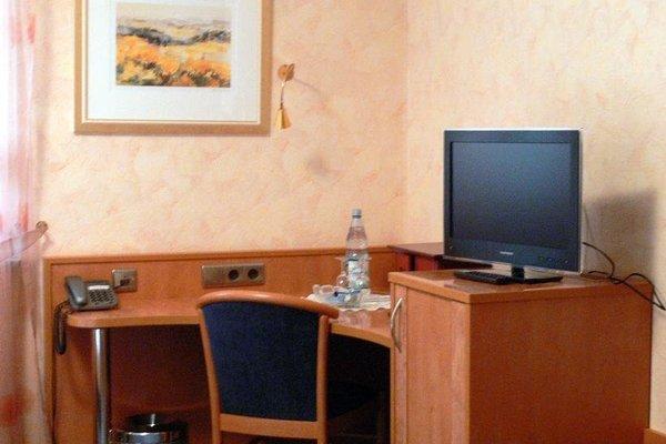 Hotel Quellenhof - фото 6