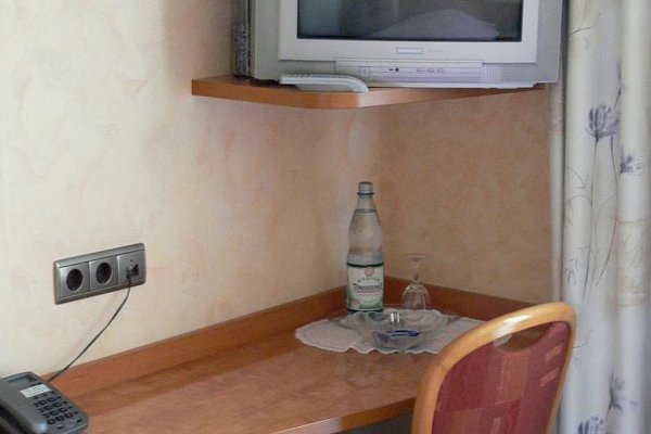 Hotel Quellenhof - фото 7