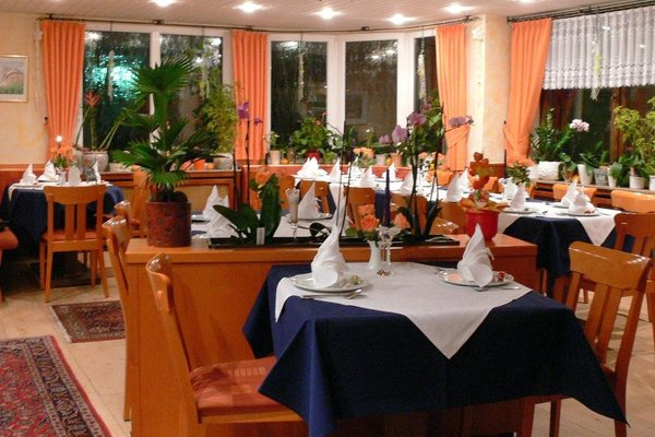 Hotel Quellenhof - фото 9