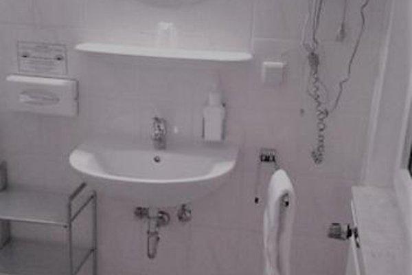 Hotel Rhein-Residenz - фото 10