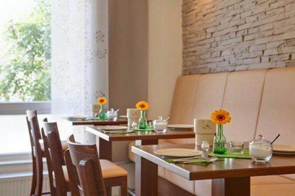Hotel Klein & Fein Bad Breisig - 15