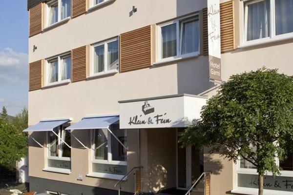 Hotel Klein & Fein Bad Breisig - 19