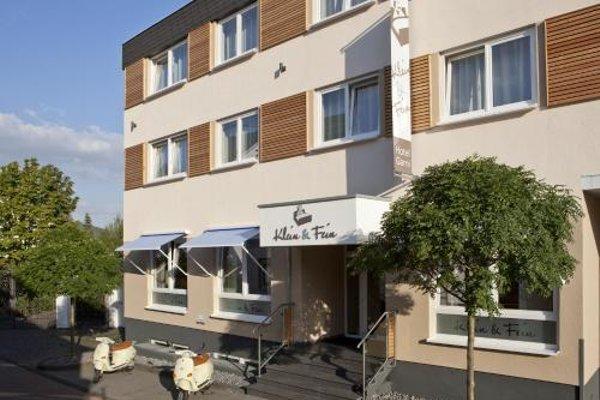 Hotel Klein & Fein Bad Breisig - 20