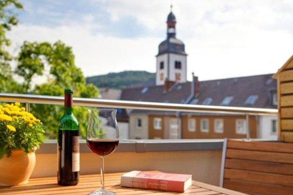 Hotel Klein & Fein Bad Breisig - 22