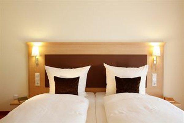 Landhotel Sonnenhalde - фото 38