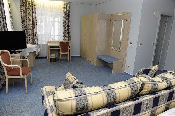 Parkhotel Bad Bertrich - фото 7
