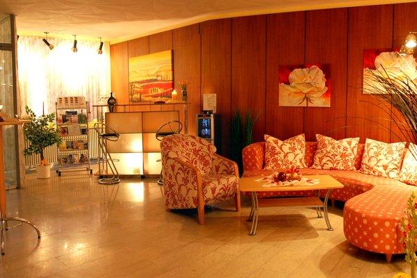 Hotel Heissinger - фото 50