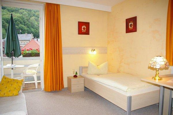 Hotel Heissinger - фото 3