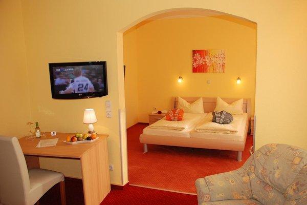 Hotel Heissinger - фото 4