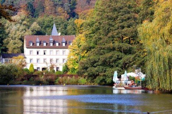 Hotel Pfalzer Wald - фото 23