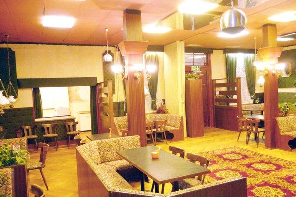 Hotel Gelber Hof - 18
