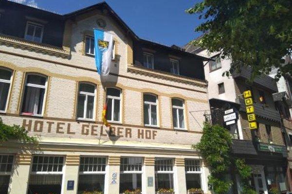 Hotel Gelber Hof - 21