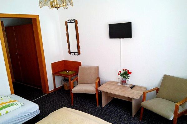 Hotel Gelber Hof - 5