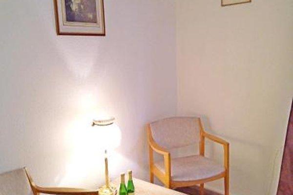 Hotel Gelber Hof - 9