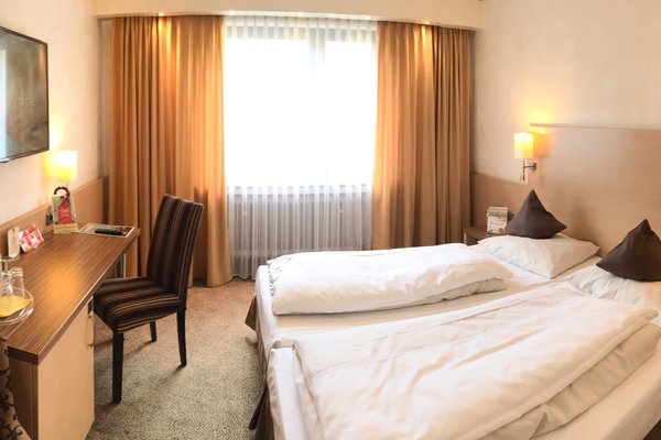 City Hotel Ost am Ko - 50