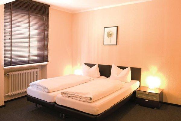 Hotel Augsburg Goldener Falke - фото 40