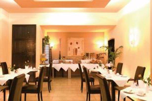 Hotel Augsburg Goldener Falke - фото 15